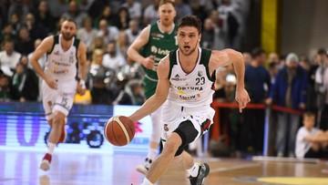Niemcy: 23 punkty Michalaka, porażka MBC