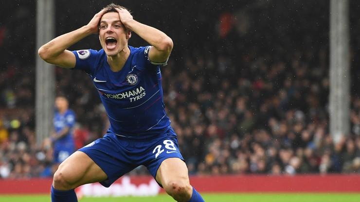 Chelsea odwróciła losy meczu po dużej kontrowersji