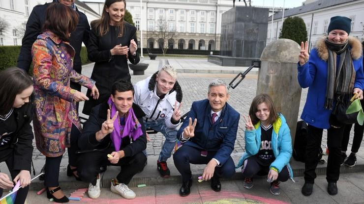 Biedroń wezwał prezydenta do powstrzymania nagonki na osoby LGBT