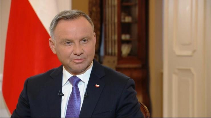 Prezydent Andrzej Duda podpisał rozporządzenie ws. podwyżek pensji dla polityków