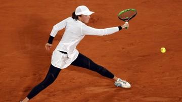 Ranking WTA: Iga Świątek wciąż na 17. miejscu, w czołówce też bez zmian