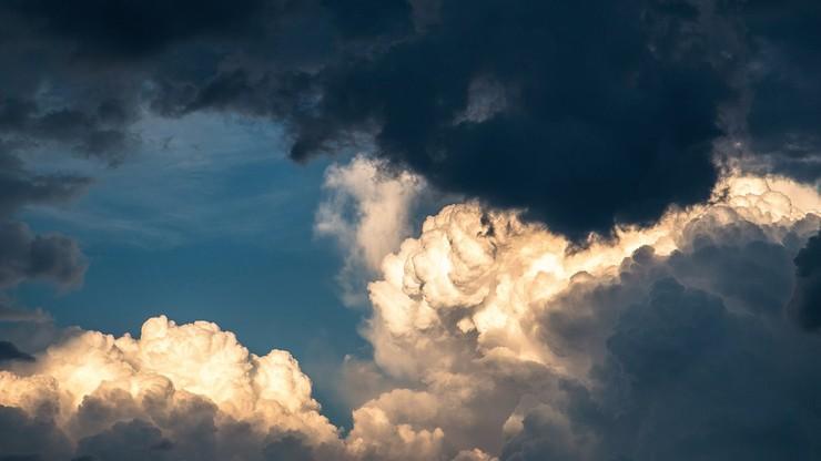 Będzie się chmurzyć, miejscami padać. Pogoda na wtorek