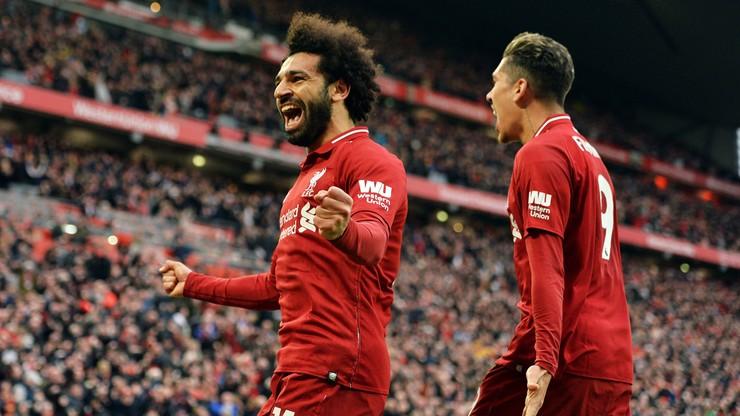 Liverpool uciekł spod topora po raz kolejny! Słaby występ Bednarka