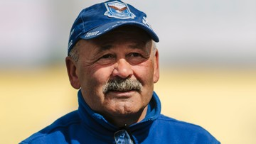 Lech Kędziora trenerem Polonii Bydgoszcz