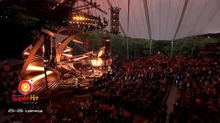 Polsat SuperHit Festiwal 25 czerwca
