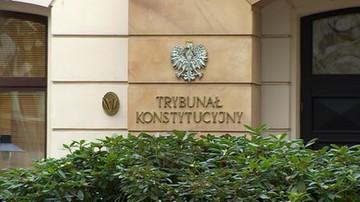 Do Trybunału Konstytucyjnego wpłynął wniosek prezydenta ws. nowelizacji ustawy o IPN