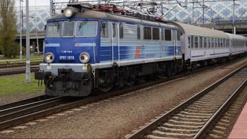 PKP Intercity zawiesza 40 pociągów. Innym skraca trasy