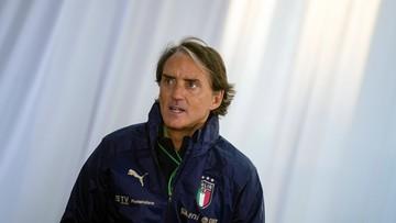 Euro 2020: Roberto Mancini za zwiększeniem liczby piłkarzy w kadrach