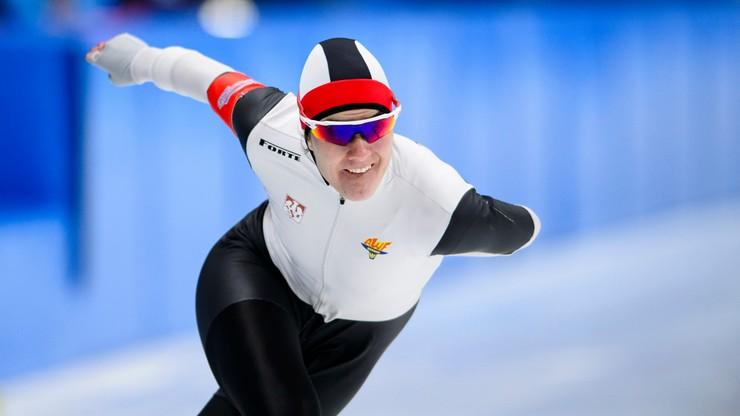 Magdalena Czyszczoń z rekordem Polski na 10 000 m