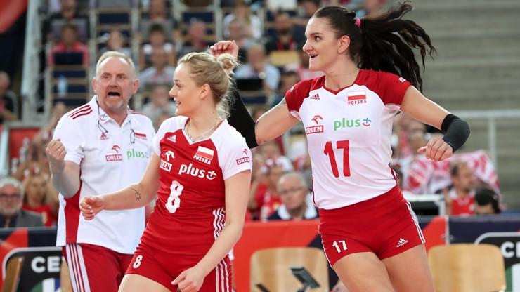 Dobry zwiastun przed Ligą Narodów. Reprezentacja Polski lepsza od Bułgarii!
