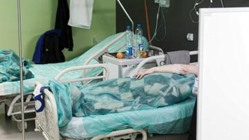 Ponad 12 tys. nowych zakażeń. Blisko 34 tys. osób w szpitalach