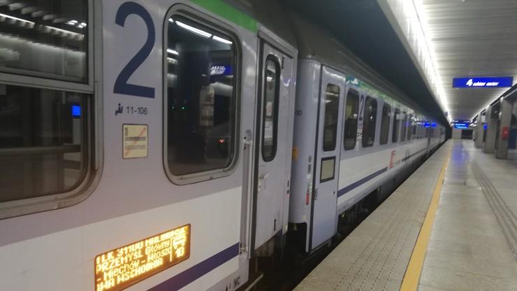 Nowy rozkład jazdy PKP na 2021 rok. W Warszawie wiele pociągów pojedzie inaczej