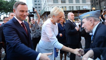 TNS: coraz więcej Polaków dobrze ocenia pracę prezydenta