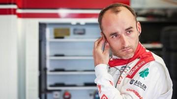 Kubica i jego zespół wygrali cykl wyścigów ELMS