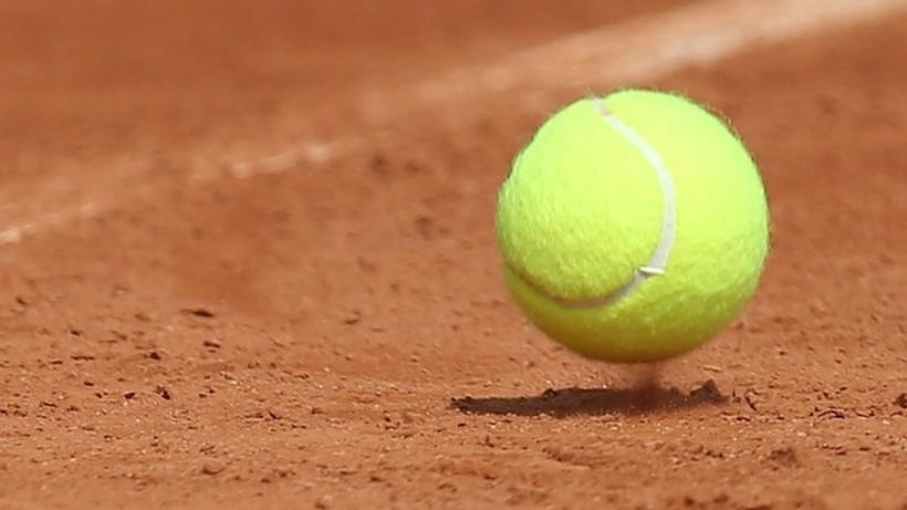 Kozerki Open: Weronika Baszak przegrała z Dalmą Galfi
