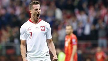Liga Narodów: Holandia - Polska. Gdzie obejrzeć?