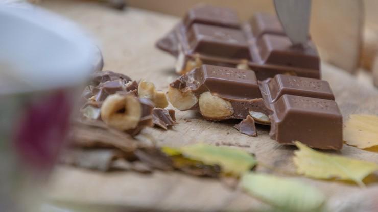 Kwadratowa czekolada w sądzie. Koncerny walczą o prawo do kształtu