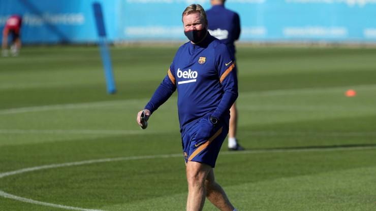 """Barcelona znów """"Pomarańczowa""""? Transferowa gorączka przed meczem z Polską"""