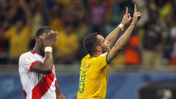 El MŚ 2018: Ekwador wciąż zwycięski. Komplet punktów Argentyny i Brazylii