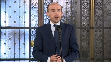 Budka po negocjacjach z Gowinem: zgodziliśmy się, że wybory powinna przeprowadzić PKW, a nie rząd