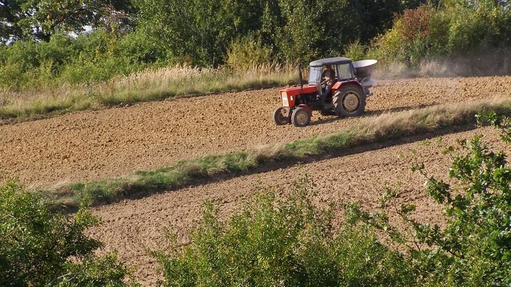ARiMR: pomoc covidowa dla rolników będzie wypłacona do końca roku