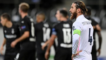 Liga Mistrzów: Wyniki i skróty wtorkowych meczów (WIDEO)