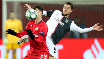 Piłkarz Juventusu zarażony koronawirusem