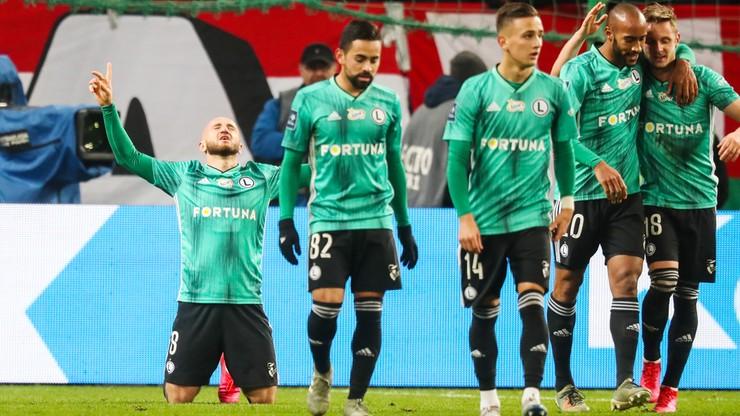 Iwanow: Mocny mistrz w słabej lidze. Legia pewnym liderem nie tylko dzięki sobie