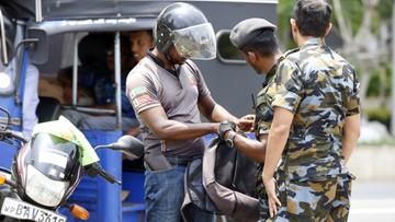 Prezydent Sri Lanki: po zamachach trwają poszukiwania 140 osób powiązanych z IS