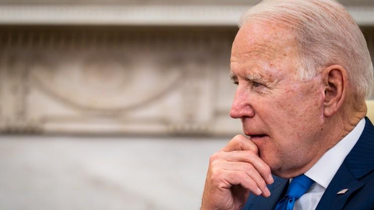 Amerykański nalot na bojówki wspierane przez Iran. To decyzja Joe Bidena