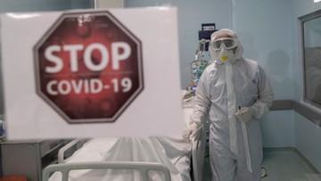 """Testy na Covid-19 w Biedronce. """"Nie pomogą w rozwiązaniu problemu"""""""