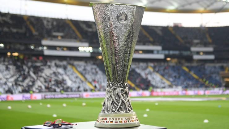 Liga Europy: Kiedy i gdzie odbędzie się finał?
