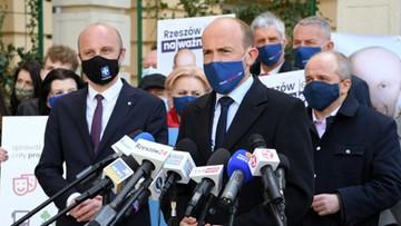 Budka: Kaczyńskiego, Ziobrę i Gowina łączą tylko pieniądze, stołki i władza
