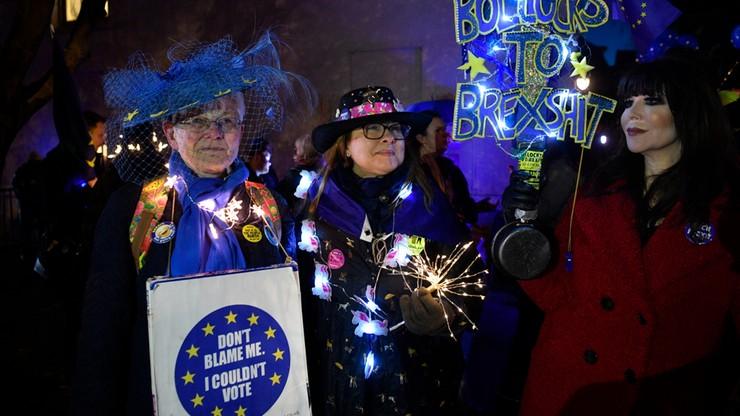 Brytyjski minister: brak brexitu to większe zagrożenie od brexitu bez umowy