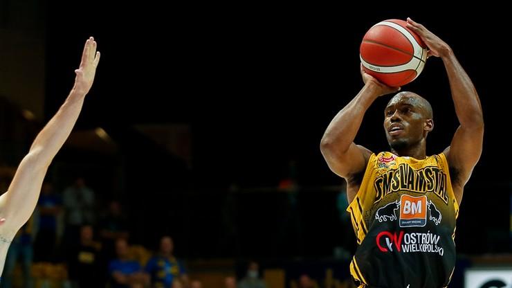 Puchar Europy FIBA: Awans Stali Ostrów po wygranej nad Heroes Den Bosch