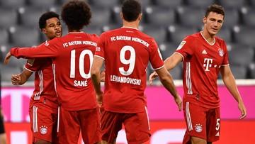 Gwiazda Bayernu ma koronawirusa!