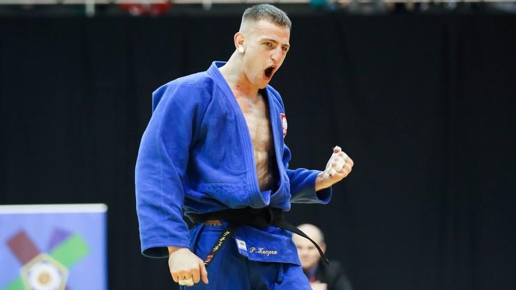 Grand Slam w judo: Sześcioro Polaków wystąpi w Jekaterynburgu
