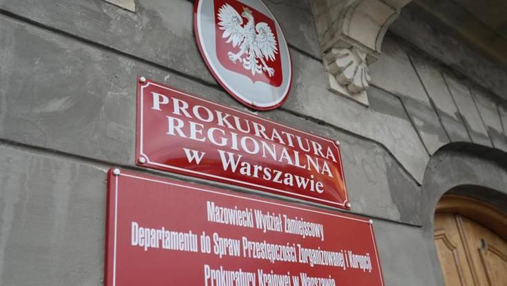 """""""Austria dostrzegła moją niewinność"""" - napisał """"najmłodszy polski milioner"""". Prokuratura komentuje"""
