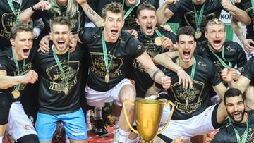 Jastrzębski Węgiel buduje mistrzowski skład sezon na kolejny sezon