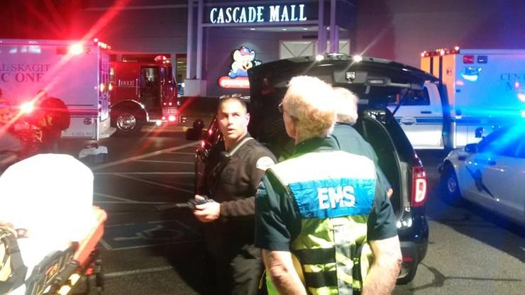 Strzelanina w centrum handlowym w USA. Wzrosła liczba ofiar