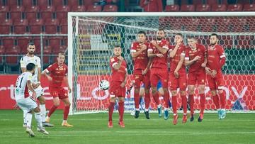 Fortuna 1 Liga: Mecz Widzewa ponownie przełożony!
