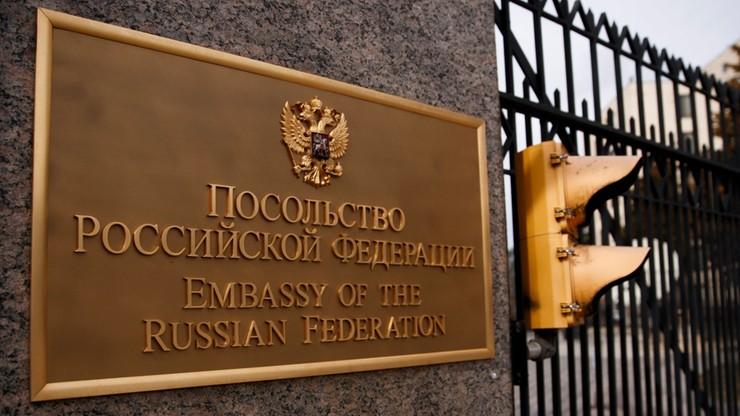 Rosyjscy zapaśnicy nie dostali amerykańskich wiz