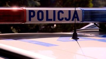W walizce znaleziono zwłoki. 32-latek usłyszał zarzut zabójstwa