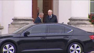 Nieoficjalnie: Duda i Kaczyński zawarli kompromis. Nie będzie skracania kadencji członków KRS