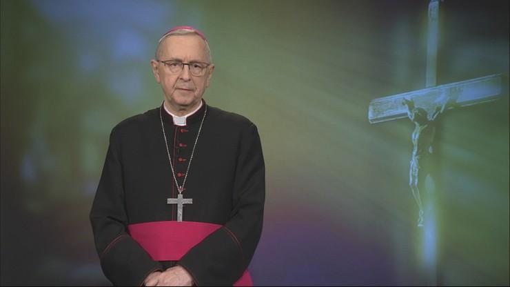 Abp. Gądecki: nie zamykamy kościołów