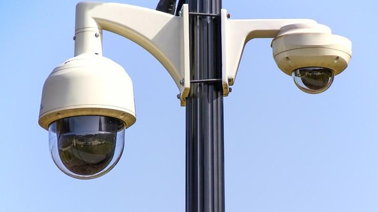 """Obrazy z kamer monitoringu z całego świata na rosyjskiej stronie internetowej.""""To piractwo"""""""