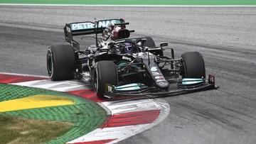 Formuła 1: Hamilton przedłużył o dwa lata kontrakt z Mercedesem