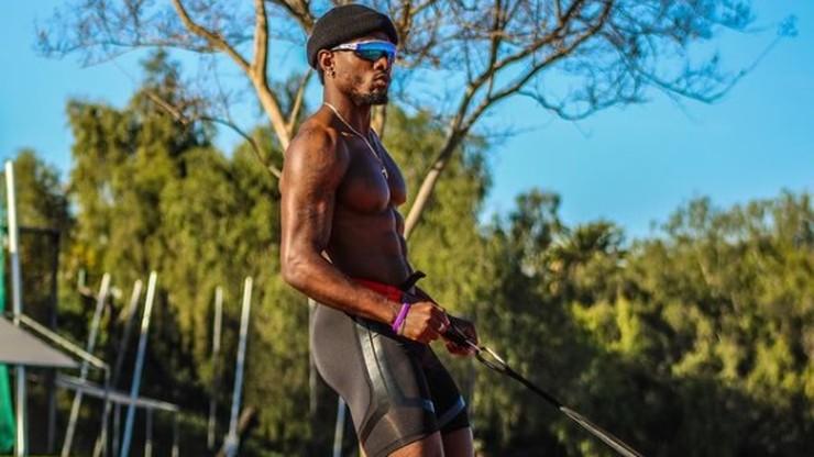 Amerykański lekkoatleta zdyskwalifikowany na 20 miesięcy