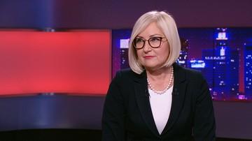 Kopcińska: w ciągu paru godzin premier wyznaczy Marcina Pachuckiego na p.o. szefa KNF
