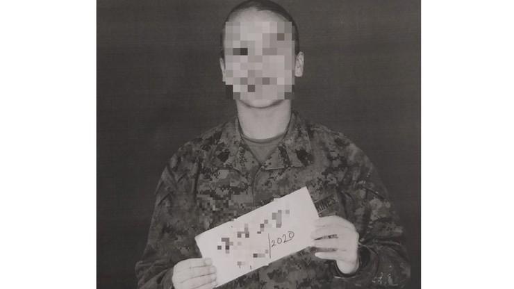 """Przesłał 50 tys. zł za paczkę z kosztownościami. Wtedy """"amerykańska żołnierka"""" przestała się odzywać"""